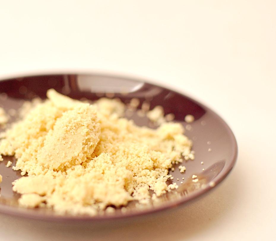 Cashew Parmesan | Schwatz Katz