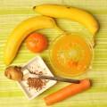 Refuel-Smoothie mit Banane-Erdnuss-Geschmack