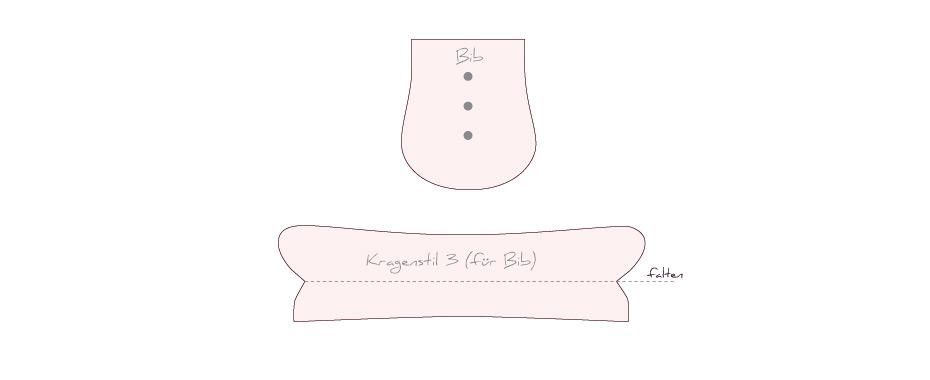 Amigurumi Variation Betty