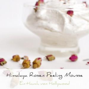 Rosen Peeling Mousse