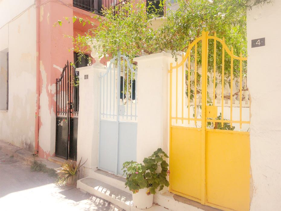 Kreta – das Tor in der Mitte