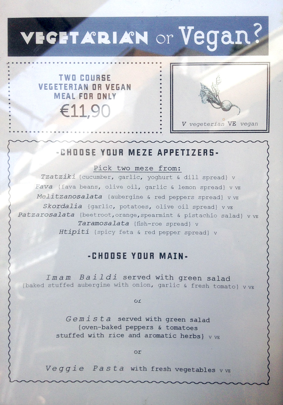 kreta-vegan-menu