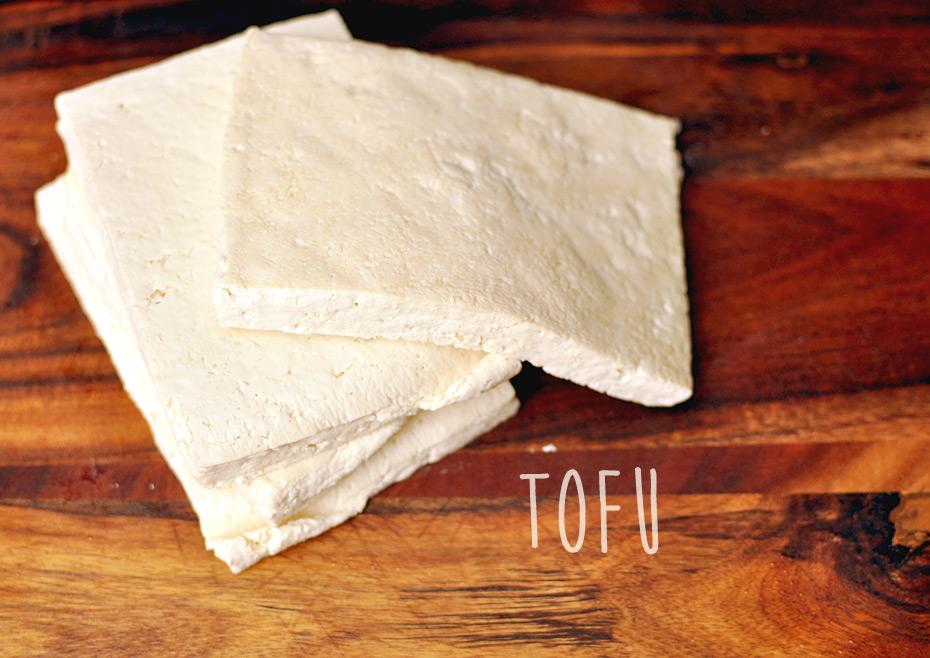 Tofu Rezepte bei SchwatzKatz