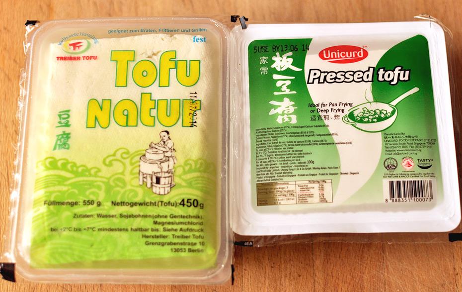 treiber und unicurd tofu