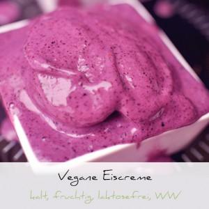 Vegane Eiscreme