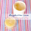 Anti Age Serum Gel und Lippenpflege mit Mangobutter