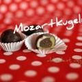 Dekadent vegane Mozartkugeln