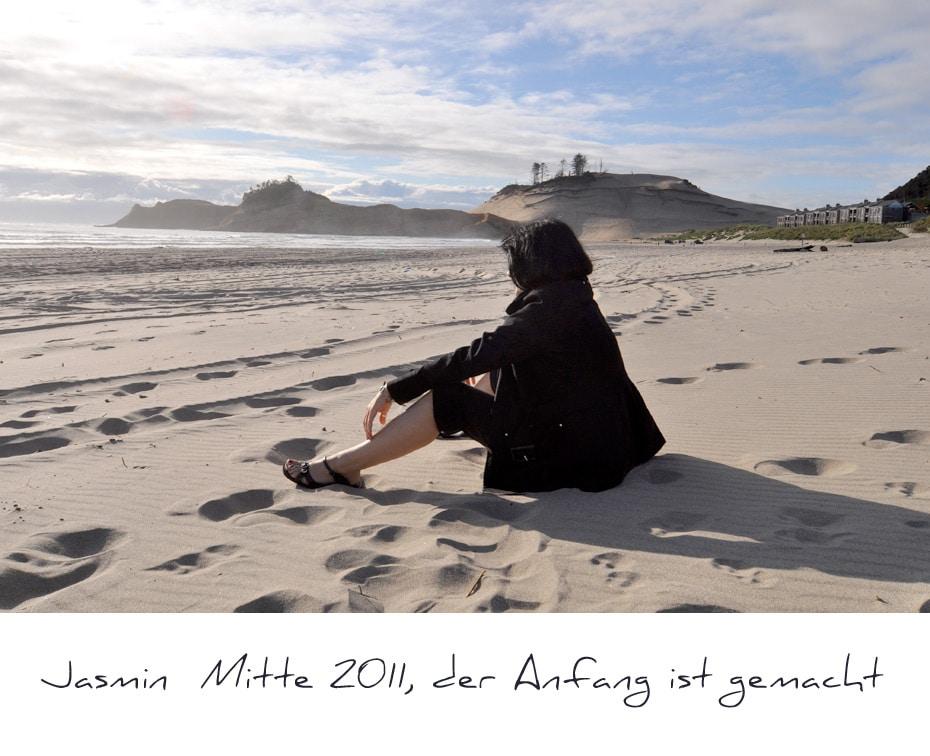 Jasmin Mitte 2011