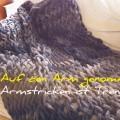 Armstricken ist Trend | Schwatz Katz