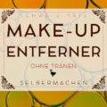 Schneller abschminken: Make-Up Entferner