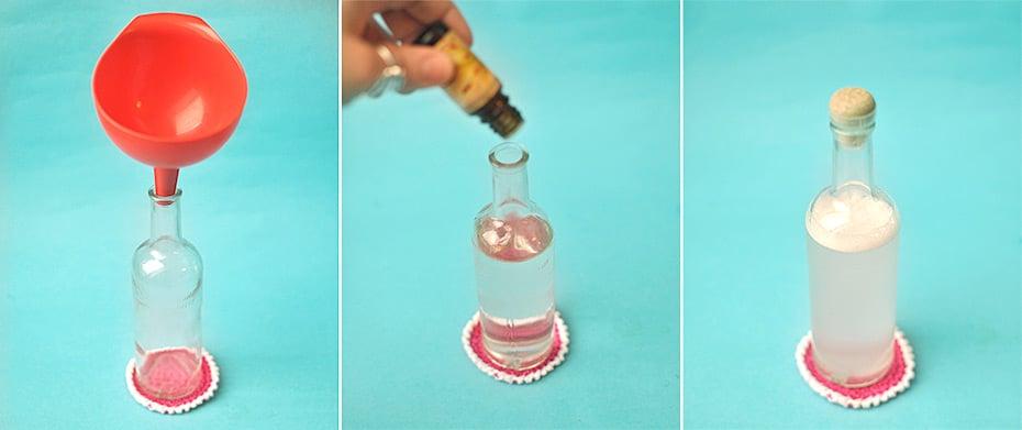 Gesichtswasser gegen unreine Haut & Thermalwasser| Schwatz Katz