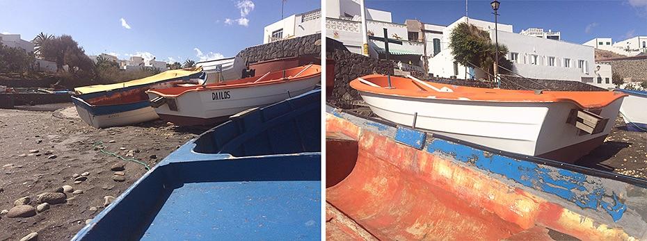 Zurück aus Teneriffa | Schwatz Katz macht Urlaub