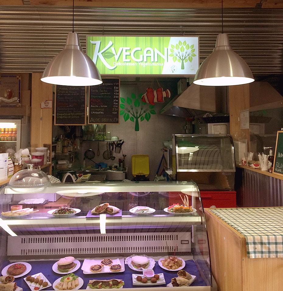 Vegan auf Teneriffa | Schwatz Katz