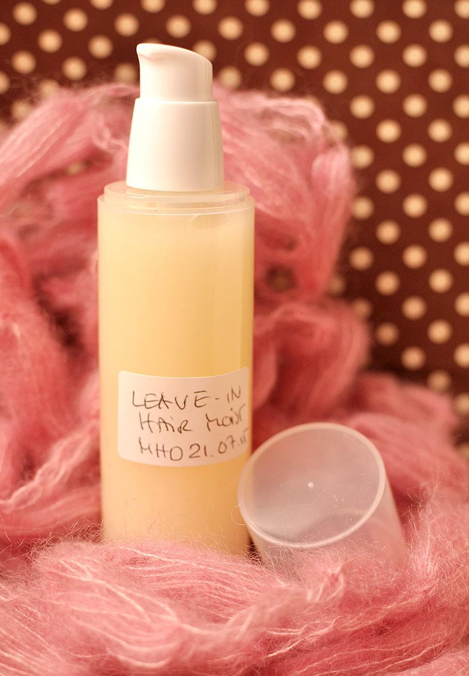 Aloe Hair Moisturiser ohne Silikone | Schwatz Katz
