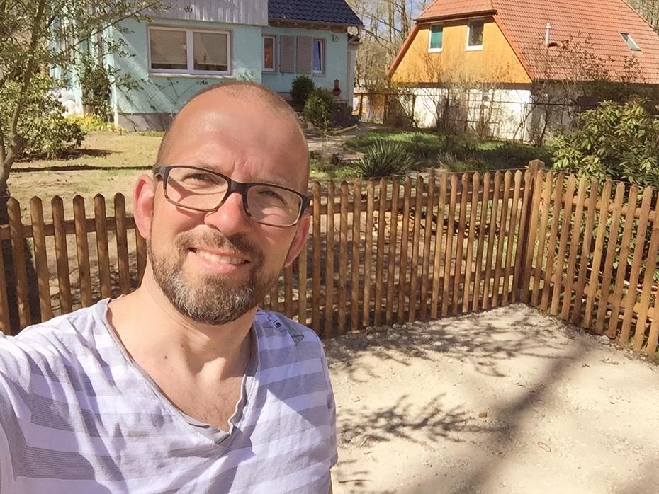Urlaub auf Hiddensee | Schwatz Katz