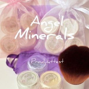 Angel Minerals Vegan Mineral Make Up | Schwatz Katz
