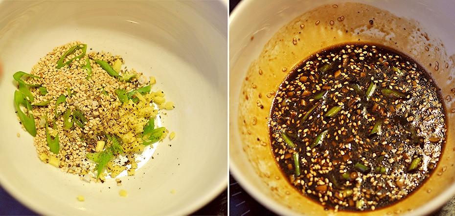 Buntes Ofengemüse ohne Öl | Schwatz Katz