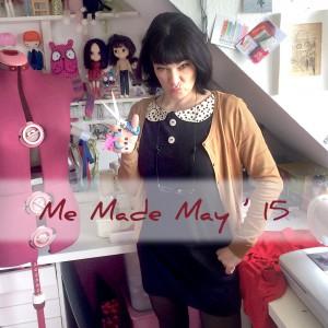 Me Made May '15 | Schwatz Katz
