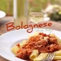 Leckerste vegane Bolognese ohne Soja