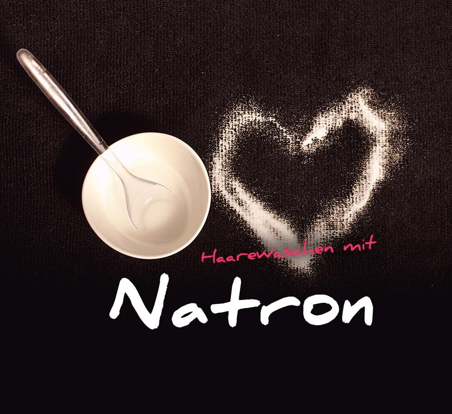 Haarewaschen mit Natron | Schwatz Katz