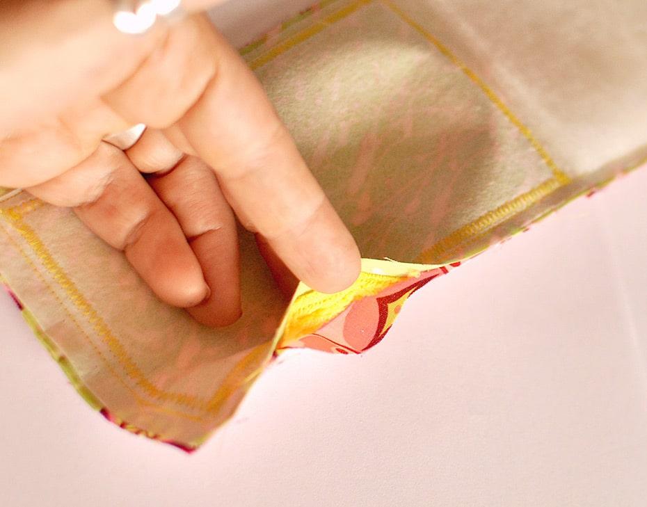[DIY] Selbstreinigende Handytasche | Schwatz Katz