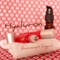 Hyaluron Gel & Serum Basisrezept