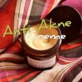 Anti-Akne Creme Theorie & Praxis