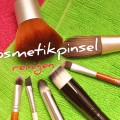 Easy und günstig Kosmetikpinsel reinigen