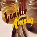 Vanille-Ölauszug für Küche und Kosmetik