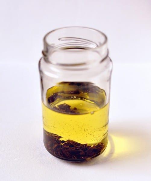 Vanille-Ölauszug für Küche und Kosmetik | Schwatz Katz