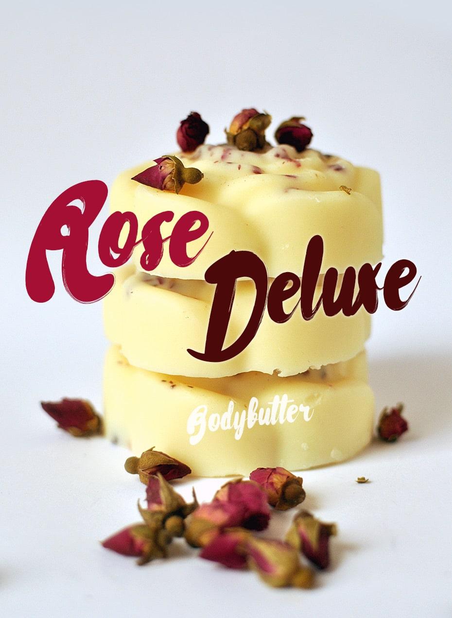 Bodybutter Rose Deluxe | Schwatz Katz