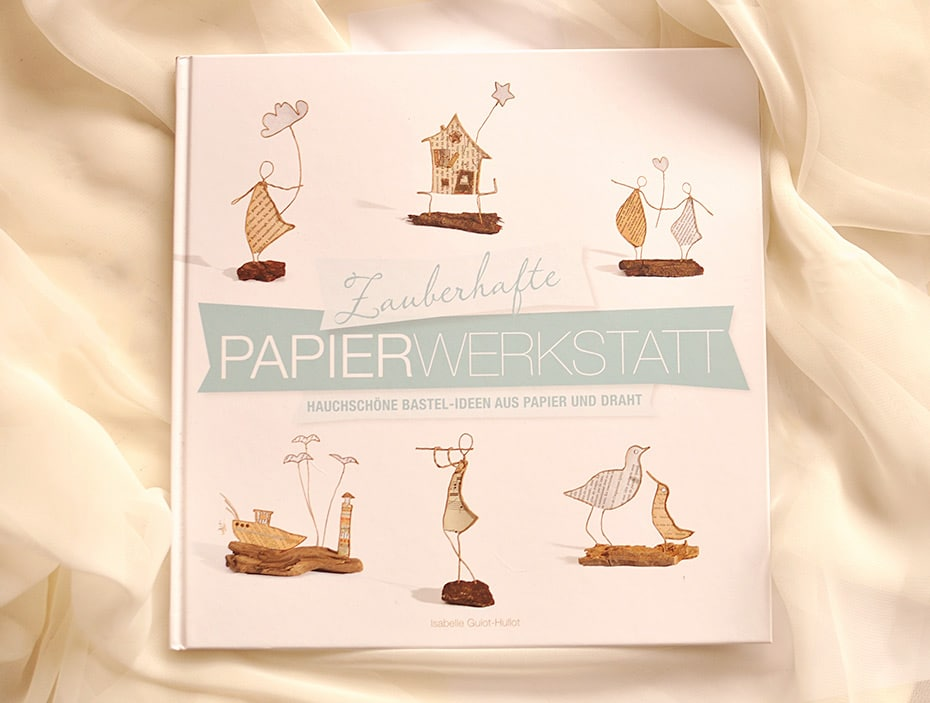Zauberhafte Papierwerkstatt | Schwatz Katz