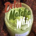Detox Matcha Whip Körpersahne