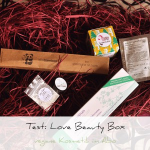 Love Beauty Box | Schwatz Katz