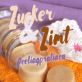 Zucker & Zimt Peelingpralinen