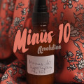 Minus 10 Serum Anti Aging Revolution