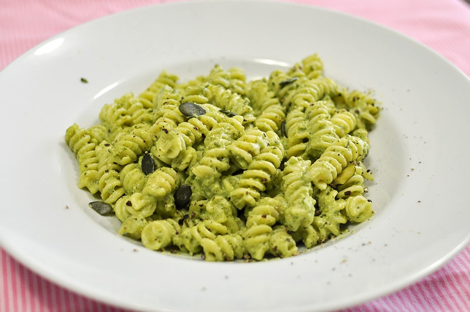Avocado Pesto | Schwatz Katz