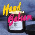 »Juttas Harfenhände« Handbalsam