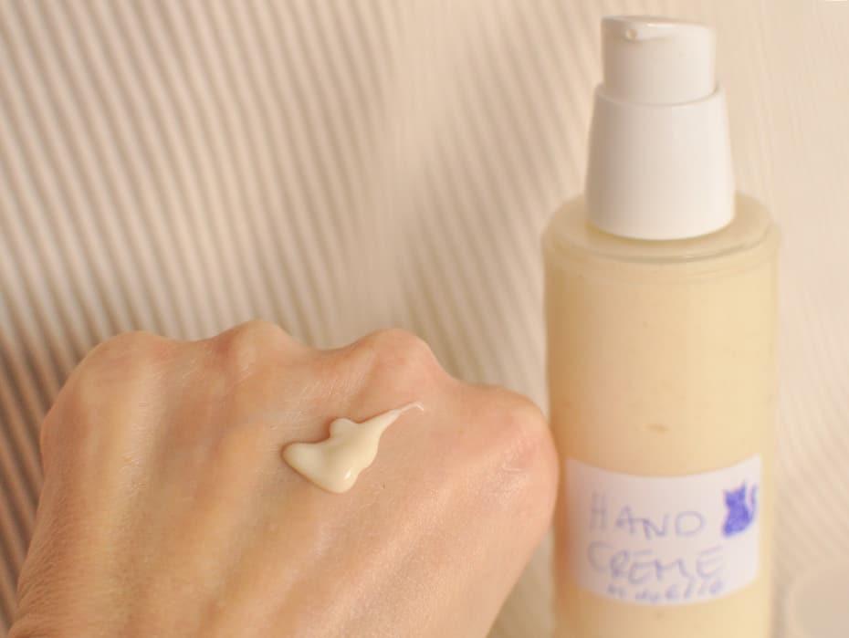 Handcreme selber machen | Schwatz Katz