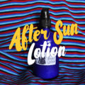 DIY After Sun Lotion (fast) kalt gerührt