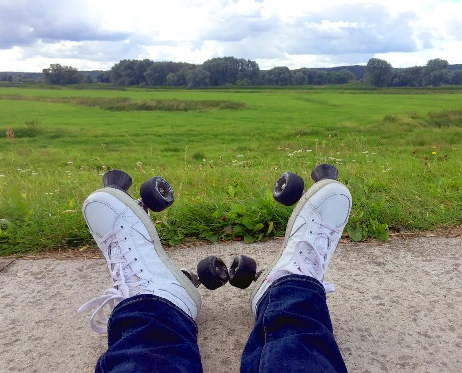 Smoothie Detox auf dem Bauernhof | Schwatz Katz