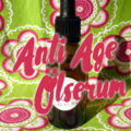 DIY Anti-Age Ölserum | Schwatz Katz