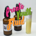 Pronto Youth Fluid für fettige bis unreine Haut