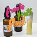 Pronto Youth Fluid für fettige bis unreine Haut