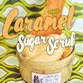 Caramel Sugar Scrub – Duschpeeling für Süßmäuler (mit Video)