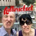 Peking, Xiamen, Hongkong oder wie ich Kulturschock lernte