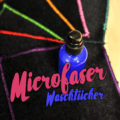 Abschminken & Gesichtsreinigung mit Microfaser | Schwatz Katz