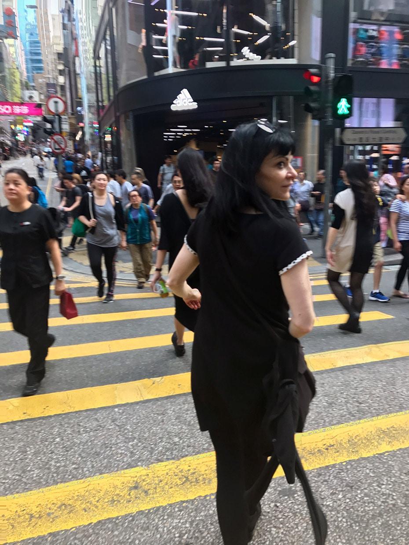 Peking, Xiamen, Hongkong oder wie ich Kulturschock lernte | Schwatz Katz
