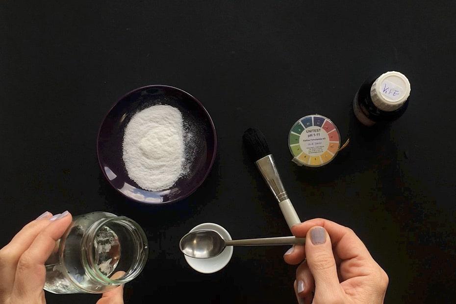 Easy Peasy Vitamin C Serum selbst machen   Schwatz Katz