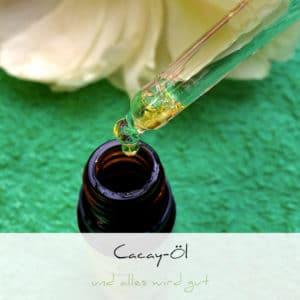 Entdeckt: Cacay-Öl, der letzte Schrei | Schwatz Katz